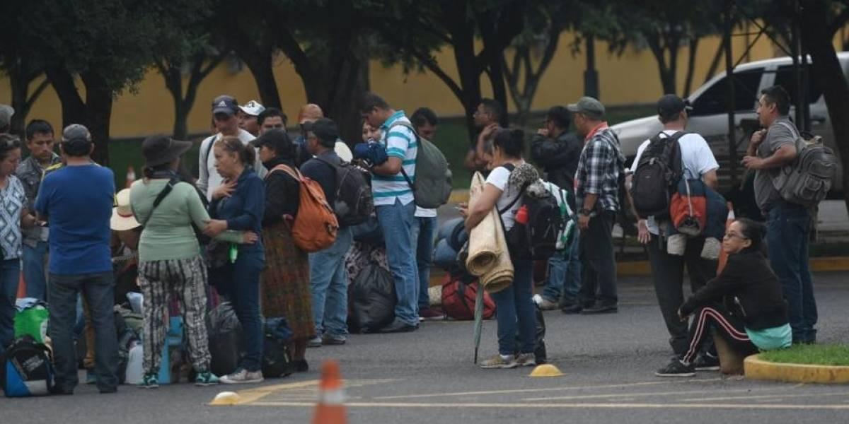 Exministra Carmen Aceña señala que medidas del sindicato son de la vieja política