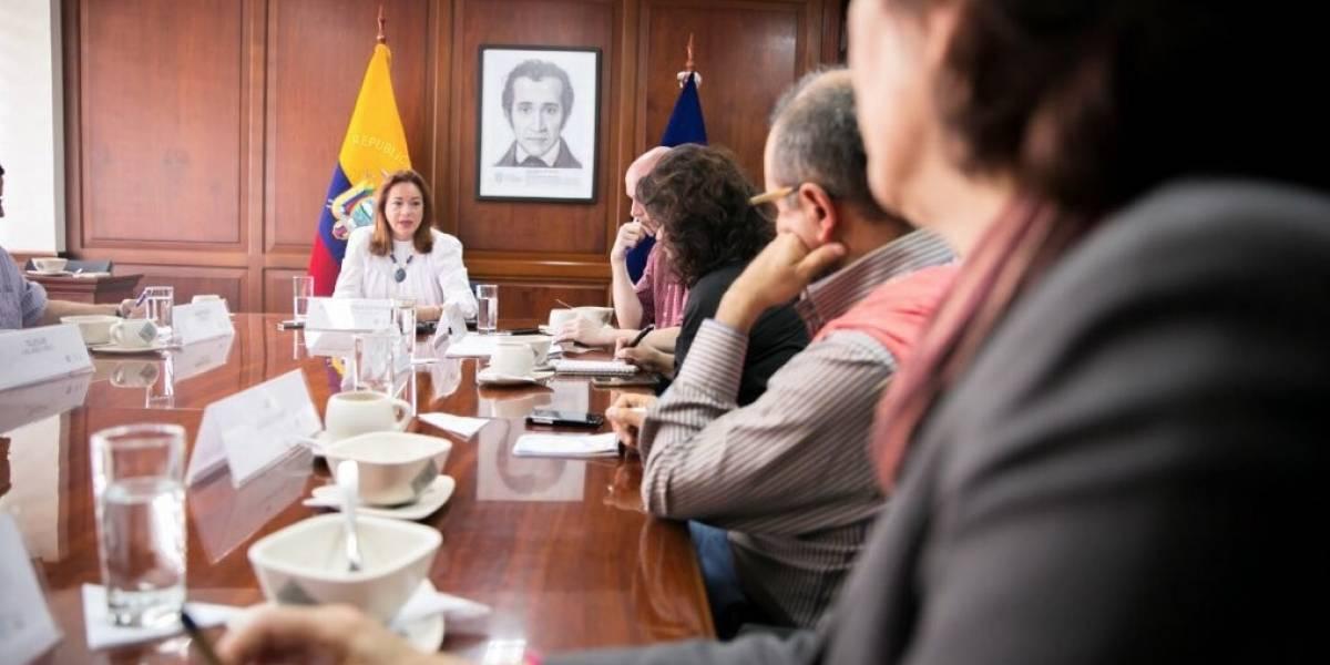 Oficina de la ONU contra la Droga y el Delito (ONUDD) tendrá una sede en Quito