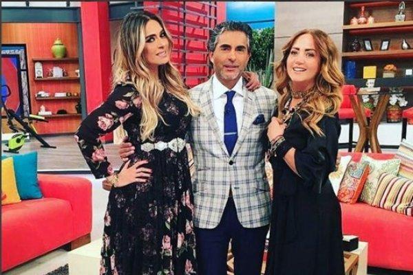 Raúl Araiza, Galilea y Andrea