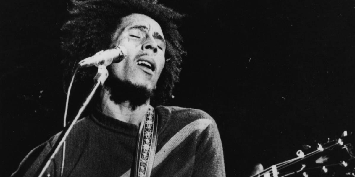 El mundo celebra los 74 años del nacimiento de Bob Marley