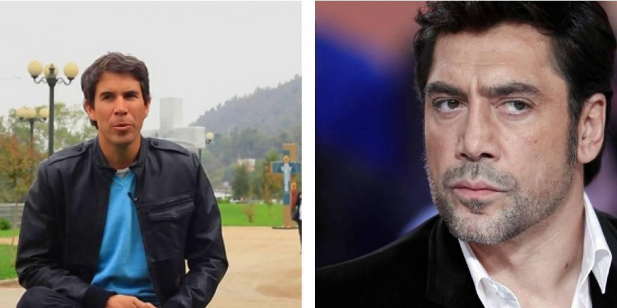 """""""Es de una falta de gusto tremenda"""": La desubicada pregunta de Gonzalo Feito que provocó la molestia de Javier Bardem en Cannes"""
