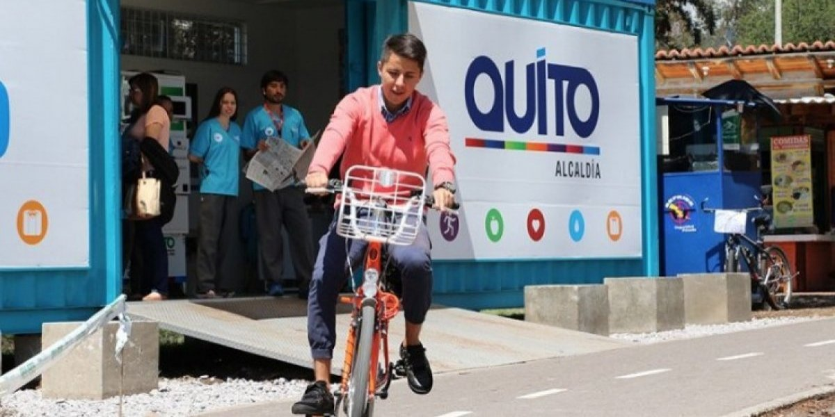 Agencia Metropolitana de Tránsito capacitará para el uso de bicicleta eléctrica