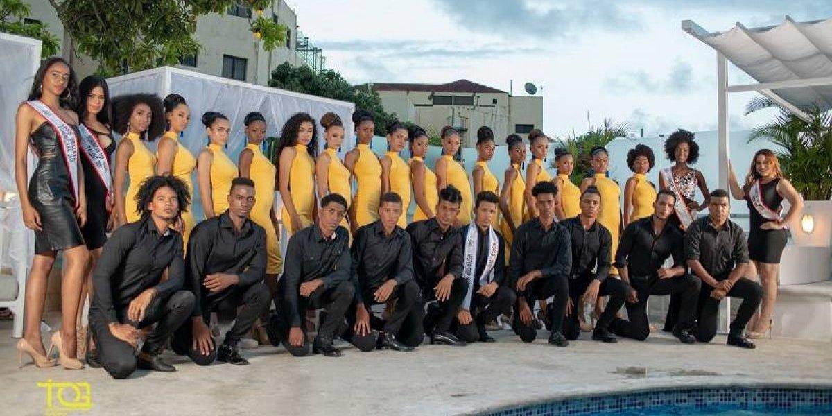 """Realizarán certamen """"Dominican Next Top Model 2018"""", el sábado 19 de este mes"""
