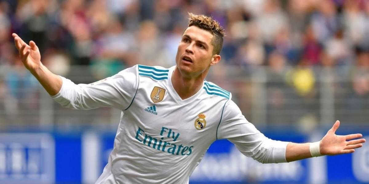 Cristiano Ronaldo será un superhéroe en la nueva serie animada Striker Force 7