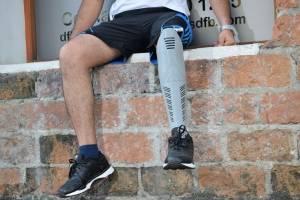 Cubiertas para prótesis