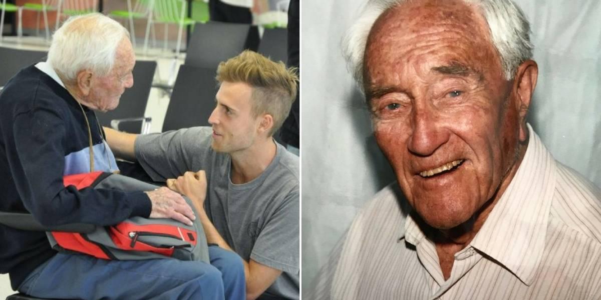 Morre cientista australiano de 104 anos por suicídio assistido na Suíça: 'estou feliz por ter a possibilidade de acabar com isso'