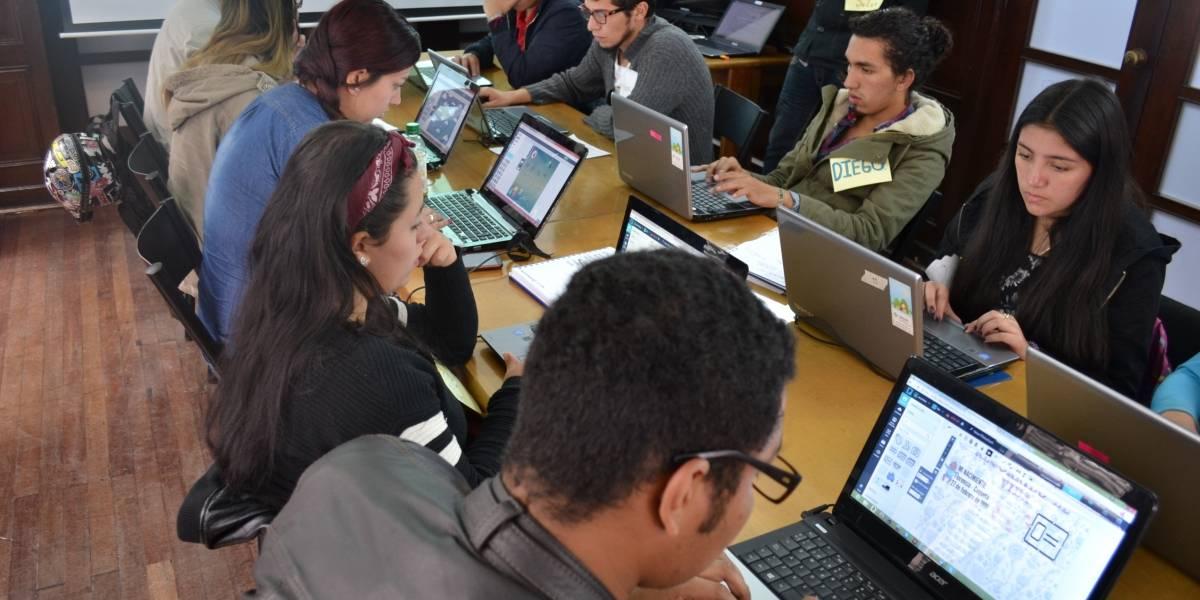 Google busca jóvenes del suroccidente colombiano que quieran formarse en temas digitales