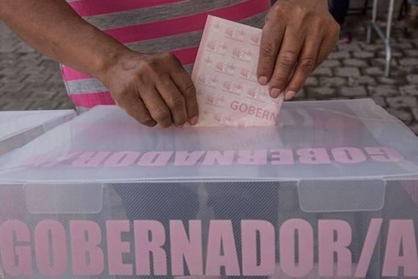 FEPADE ofrece balance de jornada electoral México 2018 - Elecciones - Notas