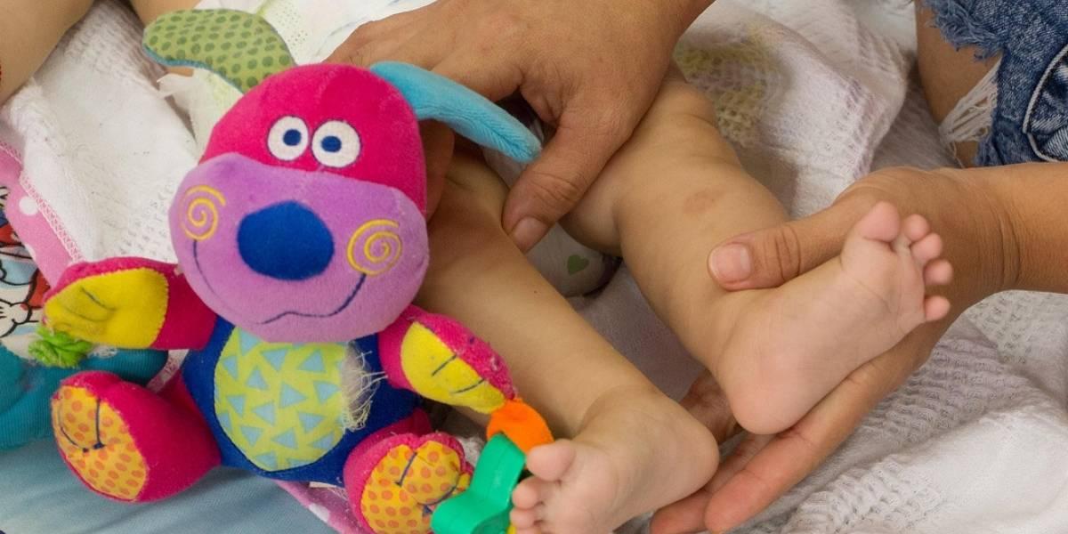 Bebé de un mes y medio murió en atentado contra un familiar