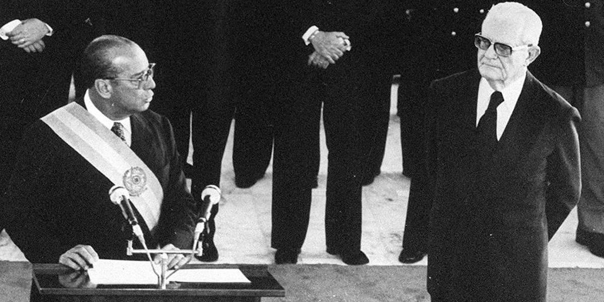 Geisel autorizou mortes de oposicionistas durante regime militar, diz CIA