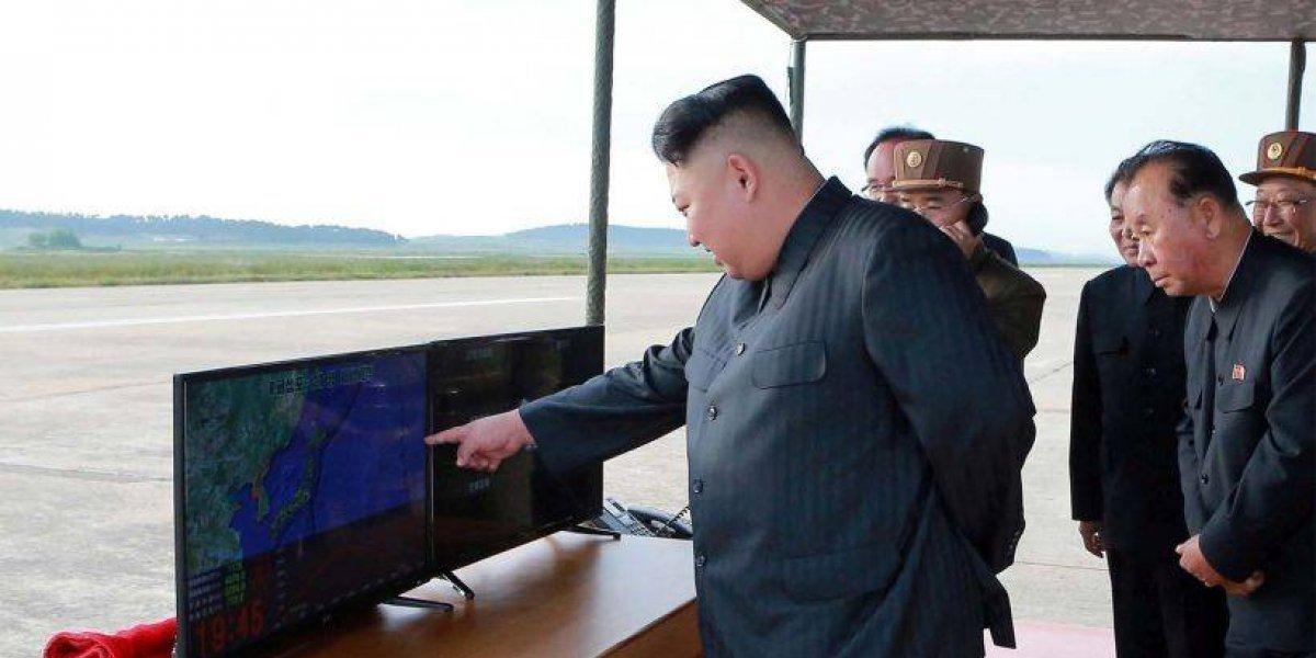 """Revelan que histórica reunión entre Trump y Kim Jong-un sería en el país """"más rico del mundo"""" el 12 de junio"""