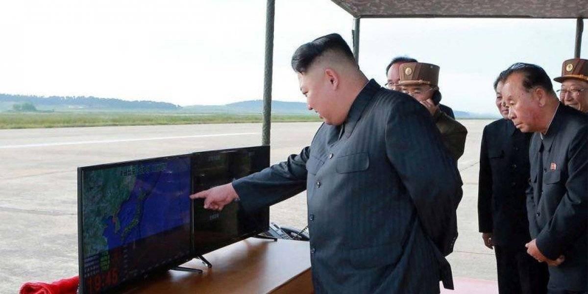 """Histórica reunión entre Trump y Kim Jong-un será en el país """"más rico del mundo"""""""