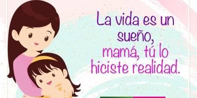 Frases del Día de la Madre