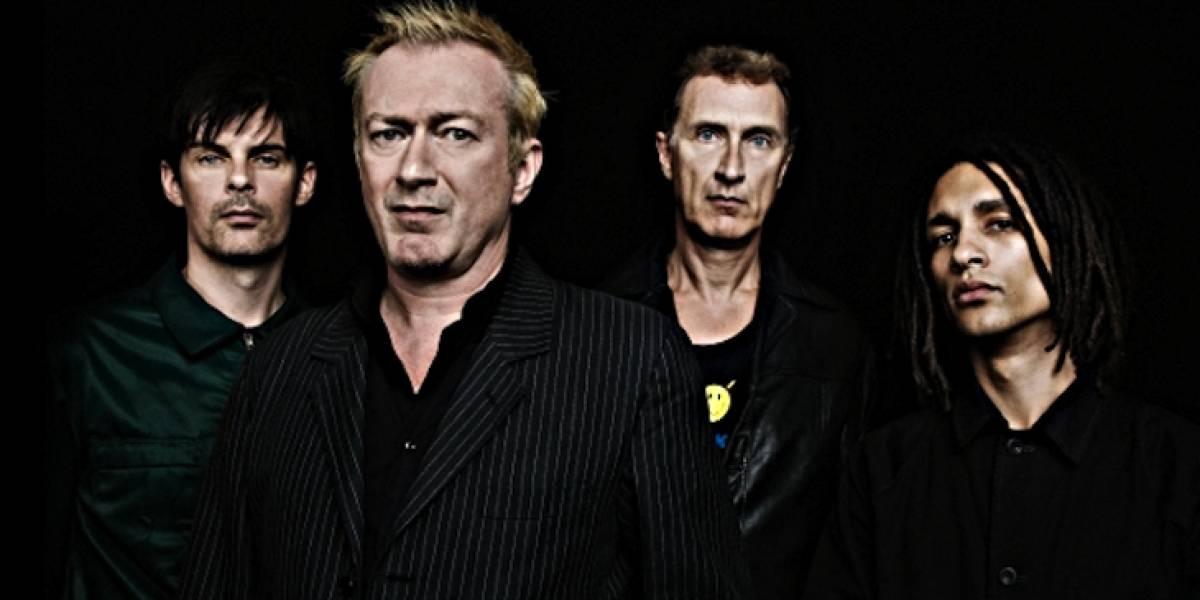 Gang of Four, los defensores del punk