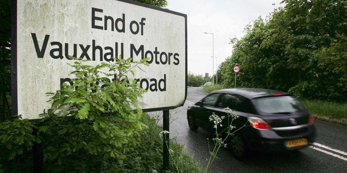 ¡Increíble! Un conductor belga en un Opel Astra es multado por manejar a 696 km por hora