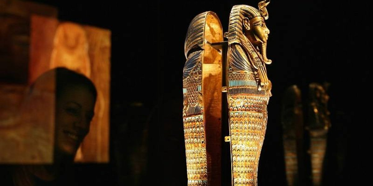Fin del misterio del Rey Tutankamón es el inicio de una nueva era