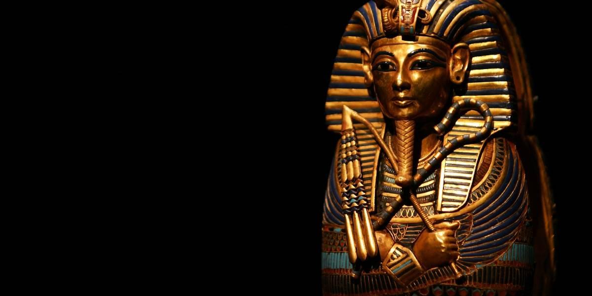El fin del misterio del Rey Tutankamón es el inicio de una nueva era