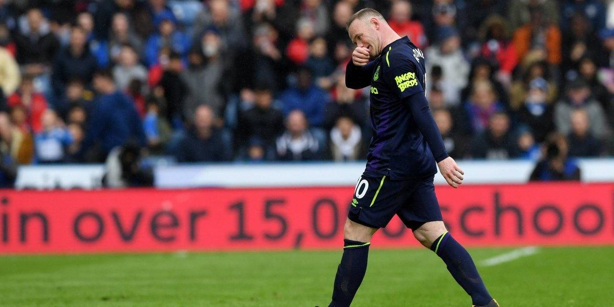 Otro bombazo inglés: Wayne Rooney se suma a las estrellas de la MLS en Estados unidos