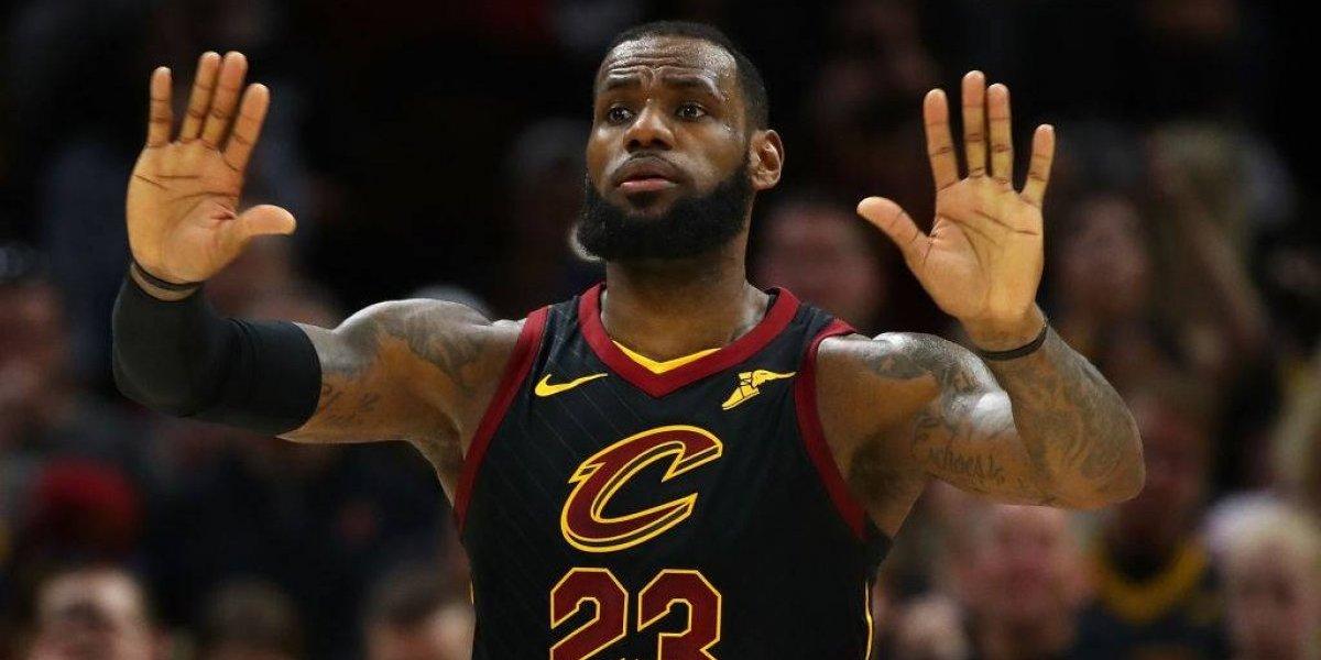 Finales de conferencia de la NBA: ¿Dónde, cuándo y quién transmite por TV?