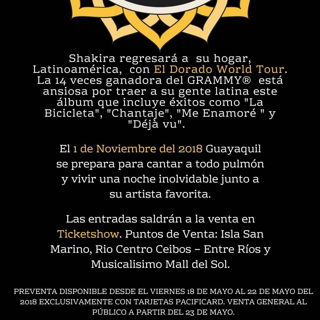 Shakira le pone fecha a su separación con Gerard Piqué