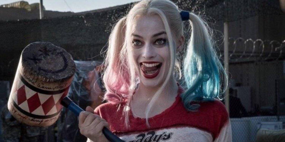 Margot Robbie alerta: filme de Arlequina terá 'uma gangue de meninas' e será para adultos