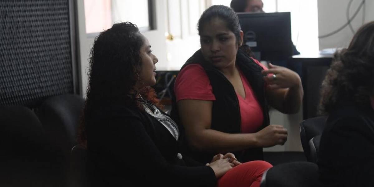 Hermana y esposa de Guayo Cano enfrentan audiencia de apertura a juicio