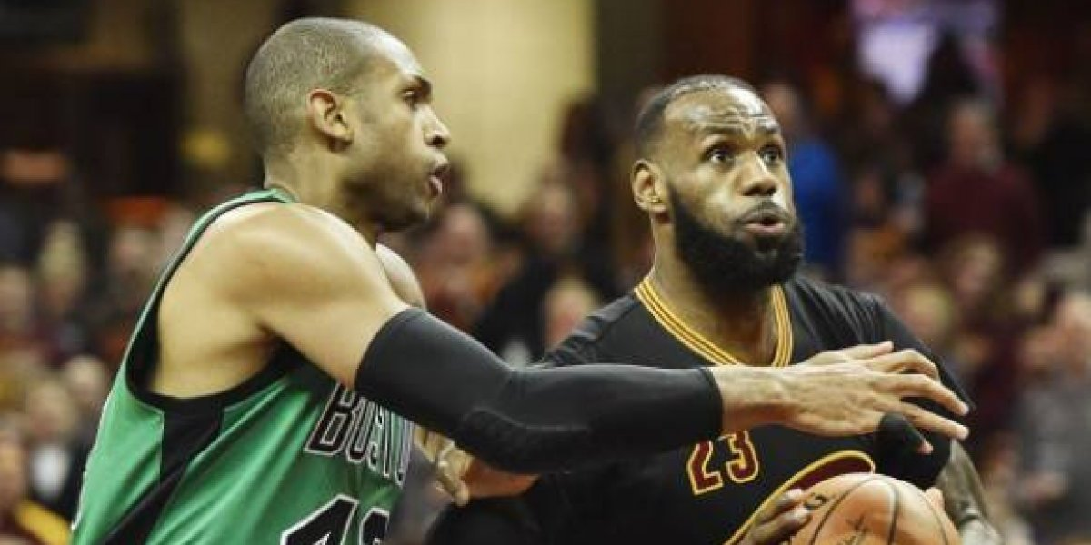 Horford y Celtics estarán listos para Cavaliers