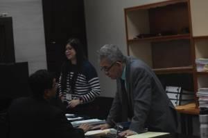 audiencia a puerta cerrada de Juan Carlos Monzón