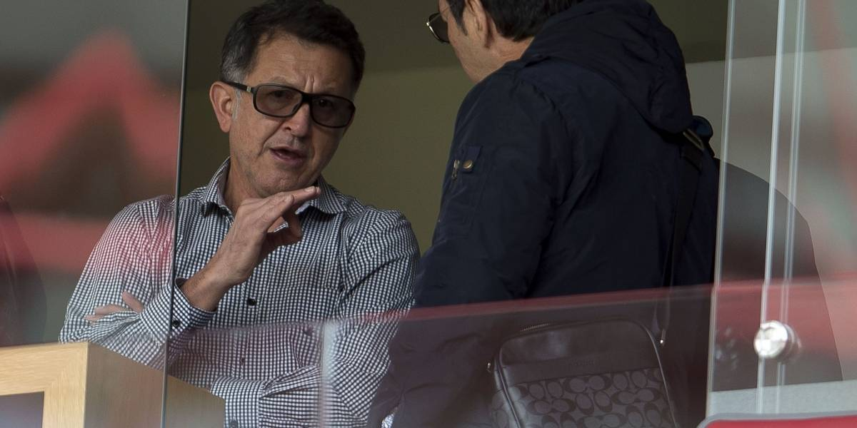 Juan Carlos Osorio se negó a 'darle show' a Televisa