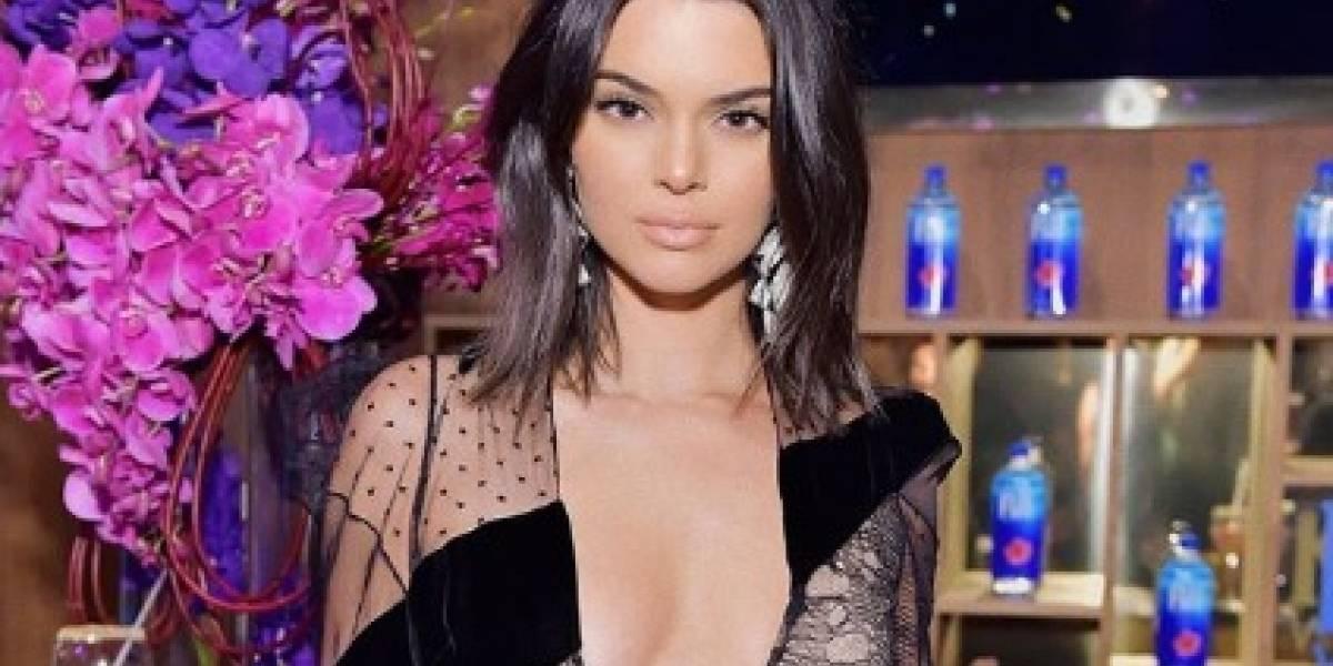 """Kendall Jenner revela sobre maternidade da irmã Kylie: """"Esquisito"""""""