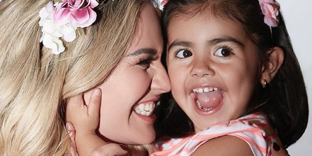 GALERÍA: Mamás famosas se apoderan de las redes sociales