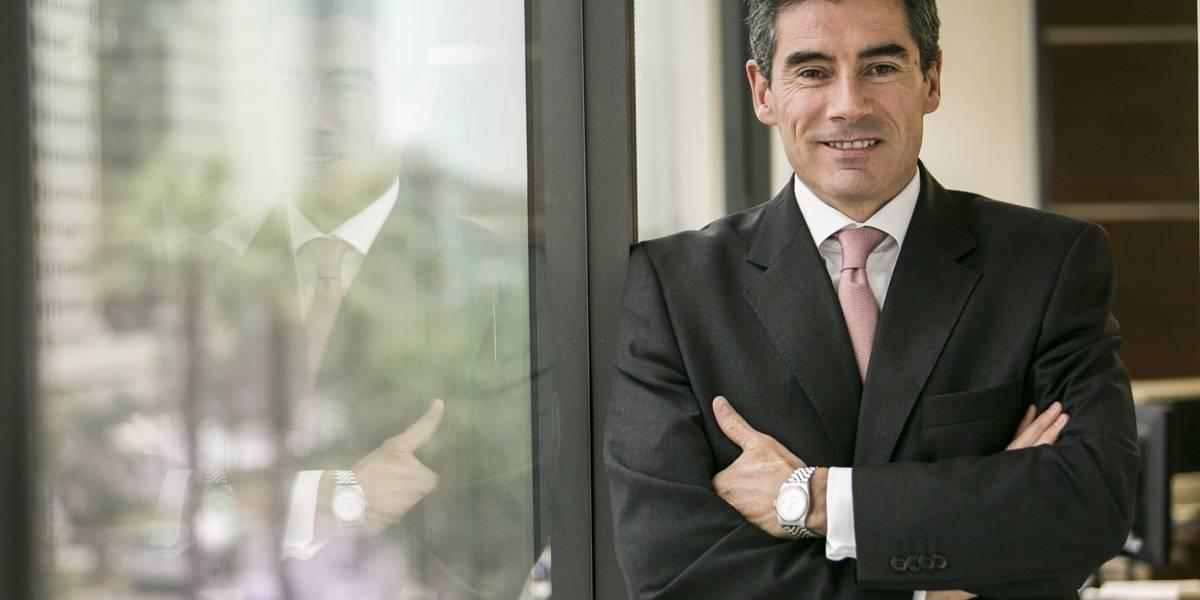 Mario Farren es el nuevo superintendente de Bancos