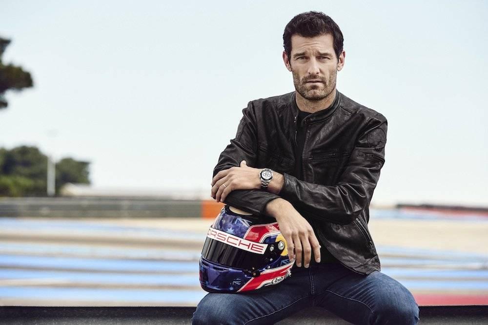 Webber acompañará a la tripulación. / Silversea