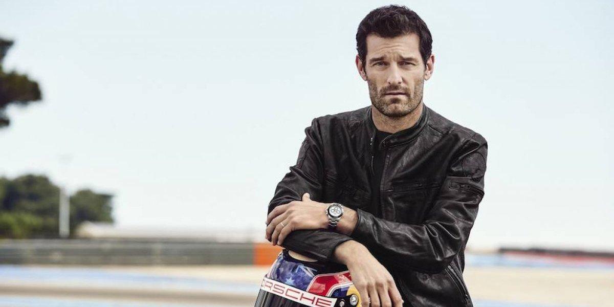 Mark Webber tendrá convivencia con pasajeros del barco Silver Muse