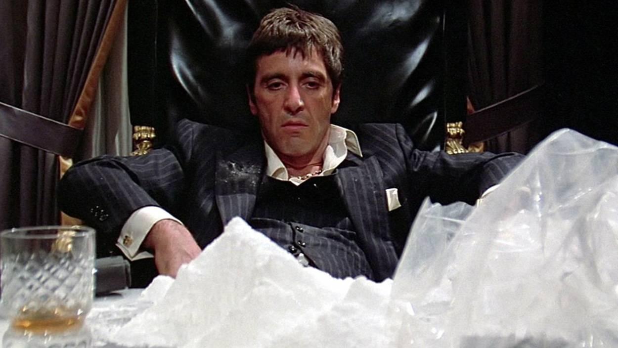 En Europa se han encontrado camarones que han dado positivo en cocaína