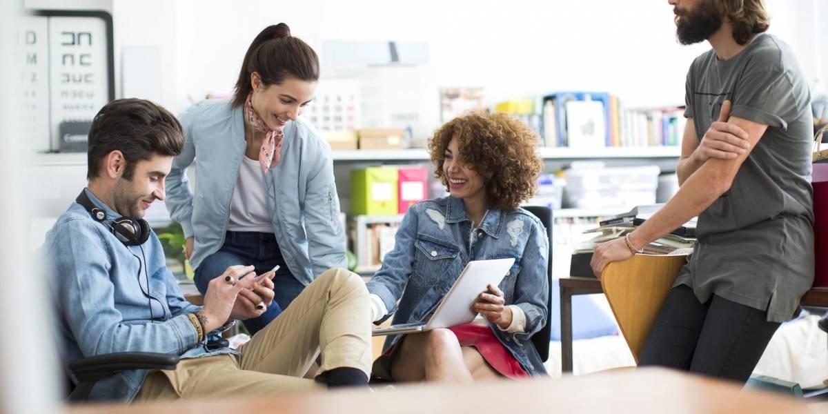 ¿Qué motiva a los millennials en el trabajo?