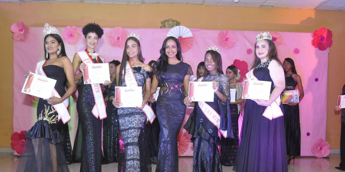 Carmir Recruiting Modeling & Agency celebra primer desfile infantile SD Fashion Kids