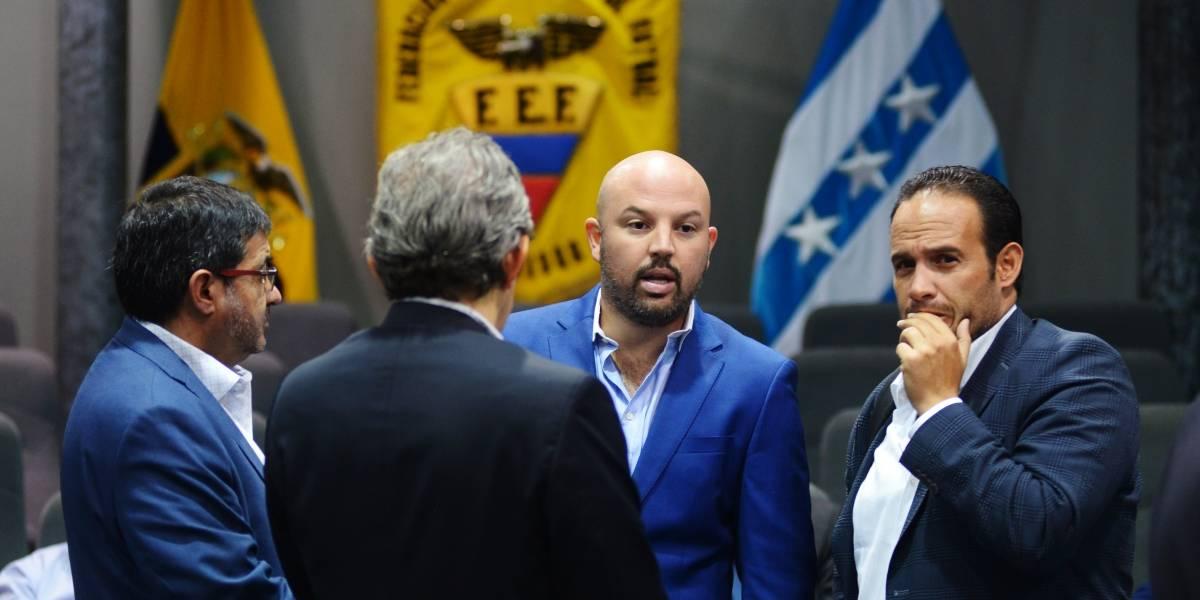 Ya hay fecha para firma contrato entre GolTv y la Liga Profesional de Fútbol