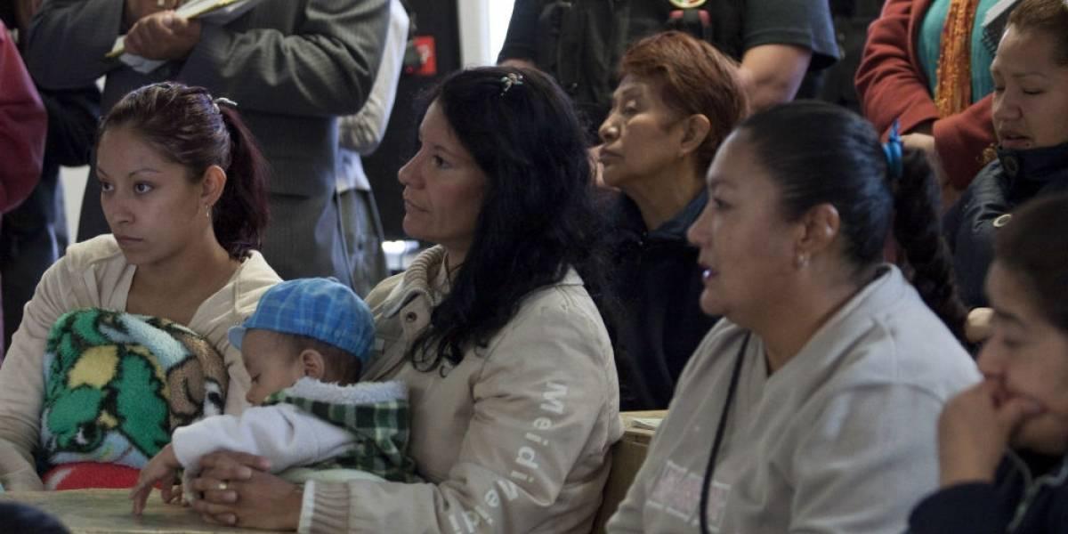 ¿Cómo es ser madre dentro de los reclusorios mexicanos?