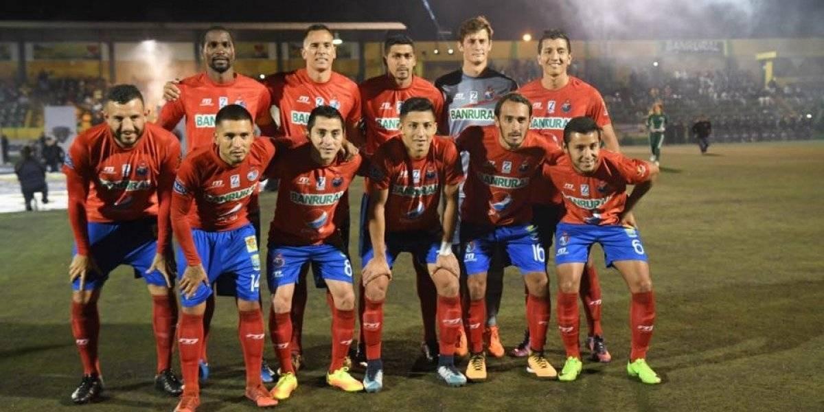 Rojos confirman a sus dos primeros refuerzos para el Torneo Apertura 2018