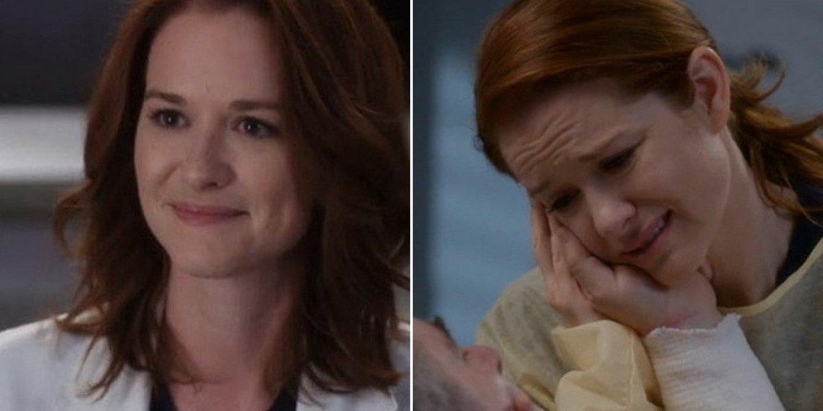 Grey's Anatomy: 5 razões importantes para não matar April