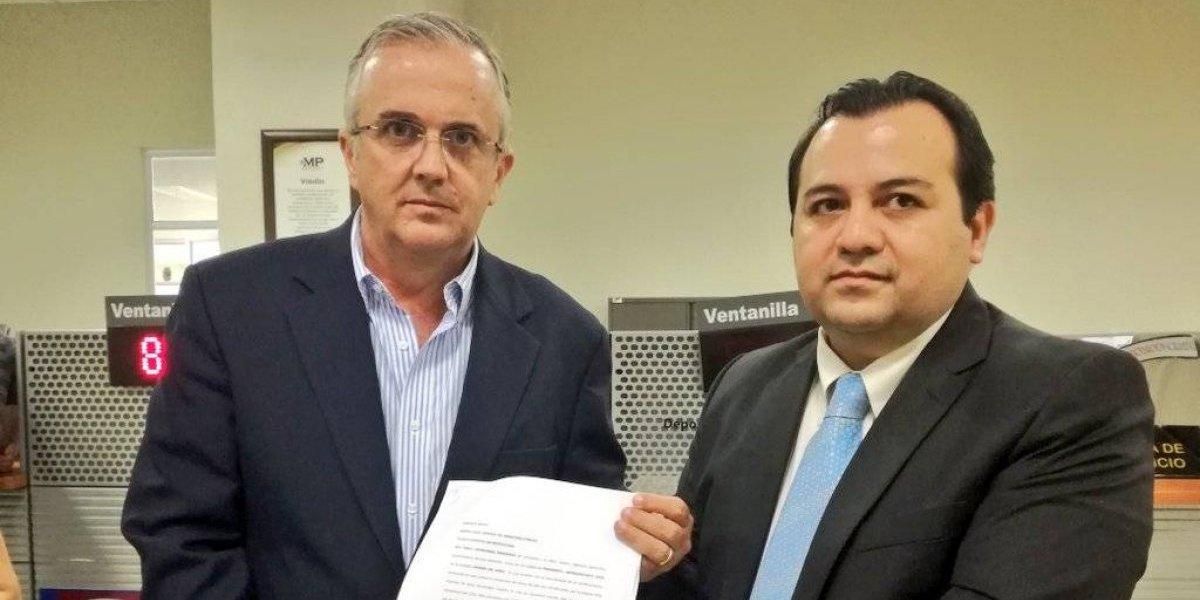 VIDEO. Cámara del Agro denuncia al sindicalista Joviel Acevedo