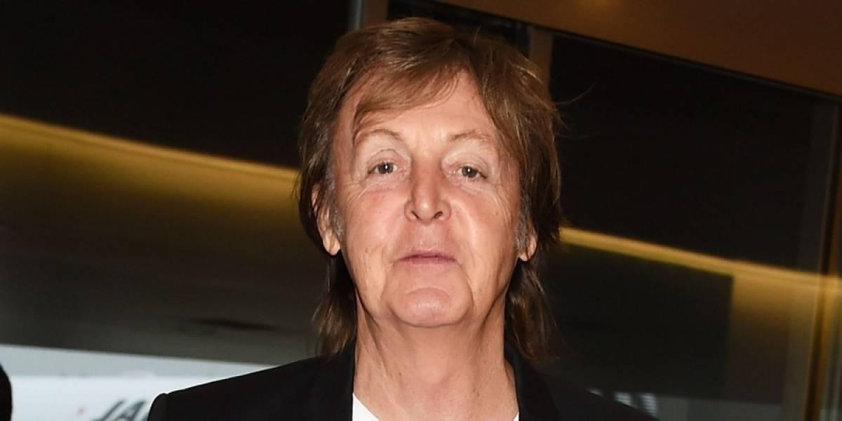Paul McCartney lidera lista de músicos más ricos
