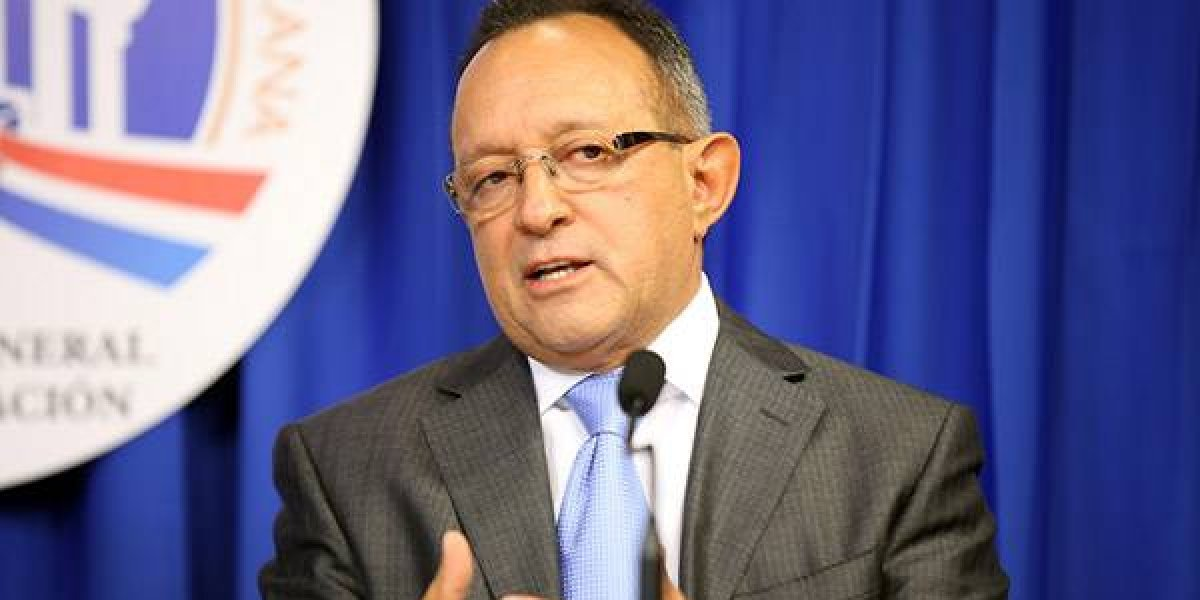 Danilo Medina realiza cambios en gabinete ministerial e instituciones