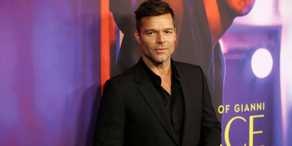 Gostaria que meus filhos fossem gays, assume Ricky Martin