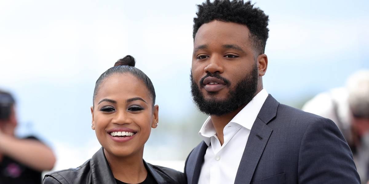 Diretor de 'Pantera Negra' destaca importância do elenco feminino no filme