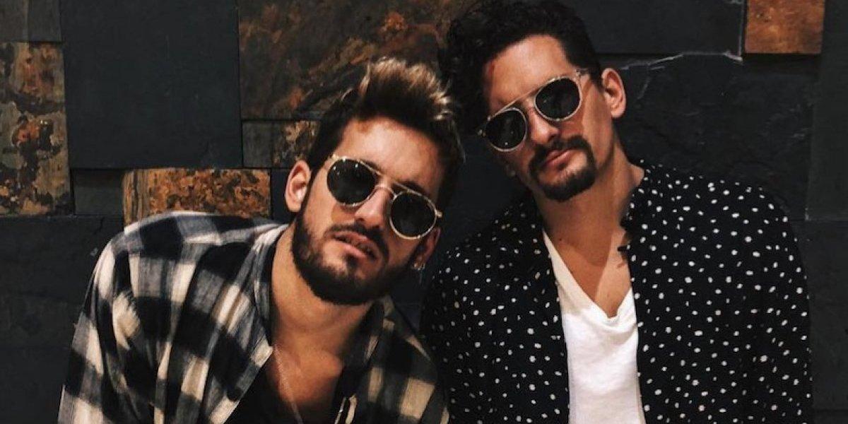 Mau y Ricky ubican siete temas de su autoría en listado Billboard