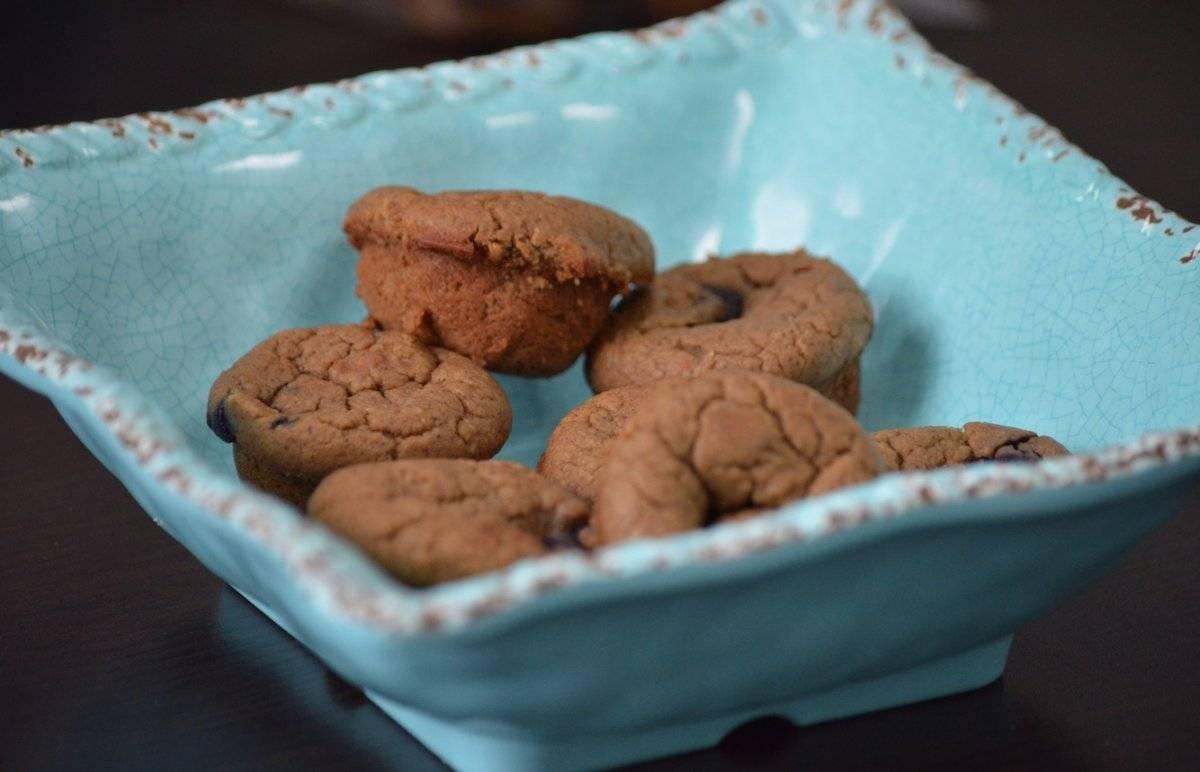 Porciones más pequeñas para los amantes del pancake. (Foto por Perla Alessandra Hernández)