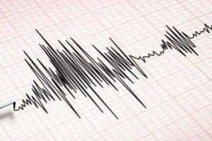 Se registra temblor en la isla