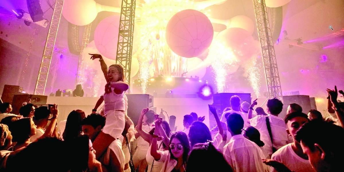 Evento Sensation regresa renovado a la Arena Monterrey